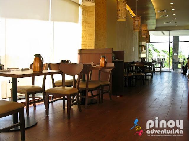 Restaurants in Filinvest Alabang  IHOP