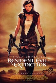 Download Film Resident Evil : Extinction (2007) BRRip 720p Subtitle Indonesia