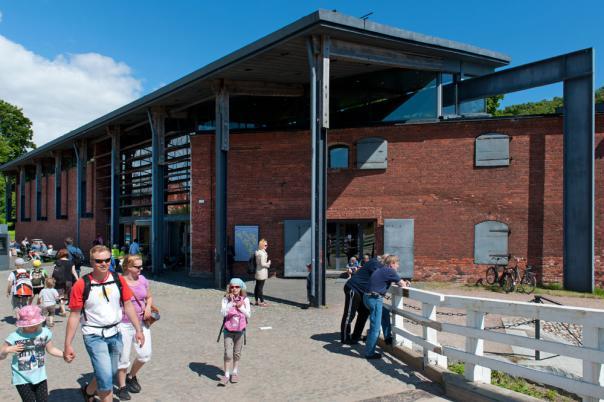 Museo de Suomenlinna (Fortaleza de Suomenlinna) (Helsinki) (@mibaulviajero)