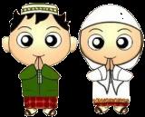 Gambar Lucu Ucapan Selamat Idul Adha