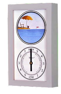 http://bellclocks.com/xcart/tidepieces-sandcastle-tide-clock.html?category_id=21