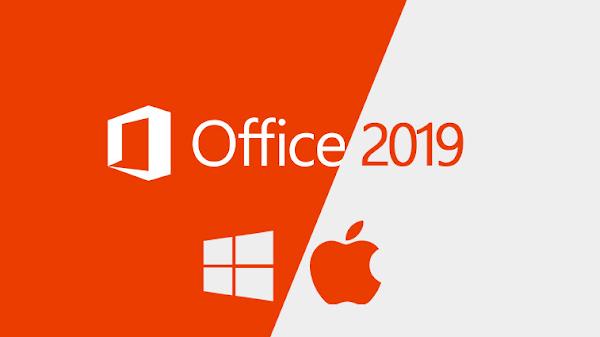 Mời bạn tải về Microsoft Office 2019 phiên bản mới nhất