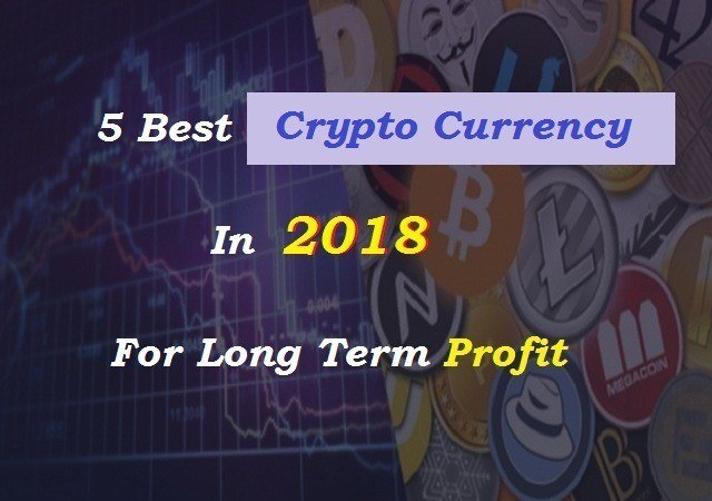 Top best crypto currency coins list to invest in india
