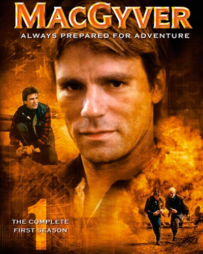 Whats The Connection Between Mcgyver And Desperate