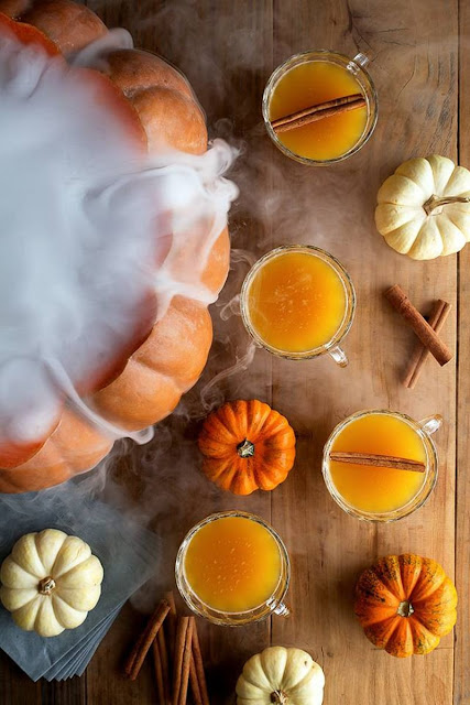 halloween party ideas pinterest
