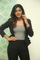Actress Eesha Looks gorgeous in Blazer and T Shirt at Ami Tumi success meet ~  Exclusive 172.JPG