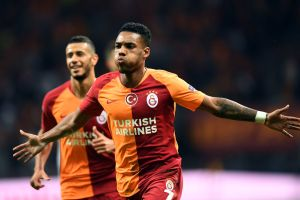 GARRY RODRIGUES