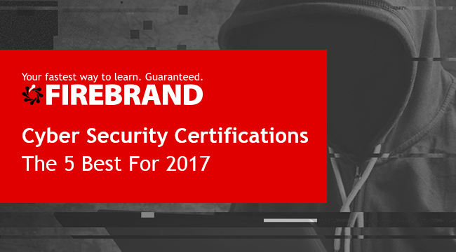 certification news: 5 top cyber security certifications to get ...