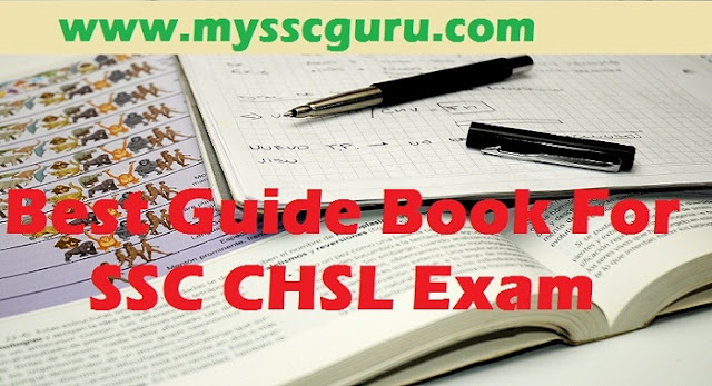 best-book-for-ssc-chsl-exam