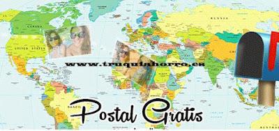 postal gratis lalalab