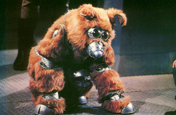 An Important Ranking Of Dogs In Science Fiction Warped