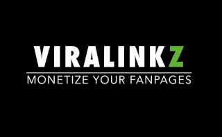 Viralinkz - Monetiza tus Fanpages