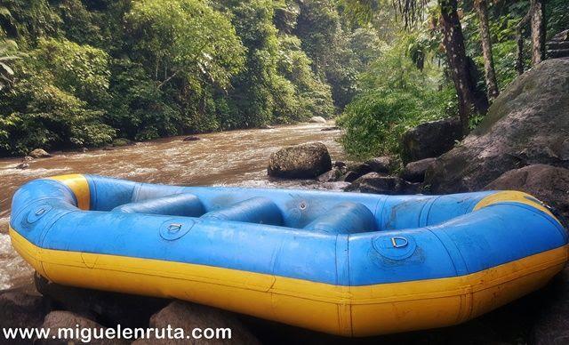 Rafting-Ubud-río-ayung