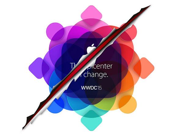 向開發者生態系宣戰的蘋果WWDC2015