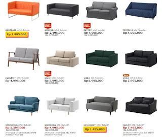 sofa kain ikea