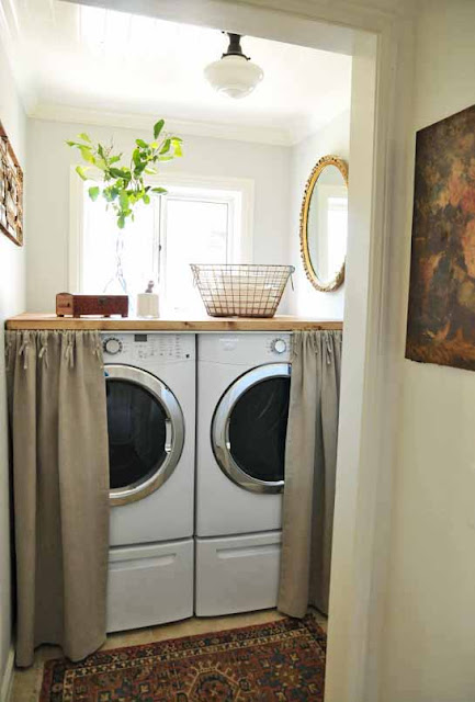 Small Laundry Room 3