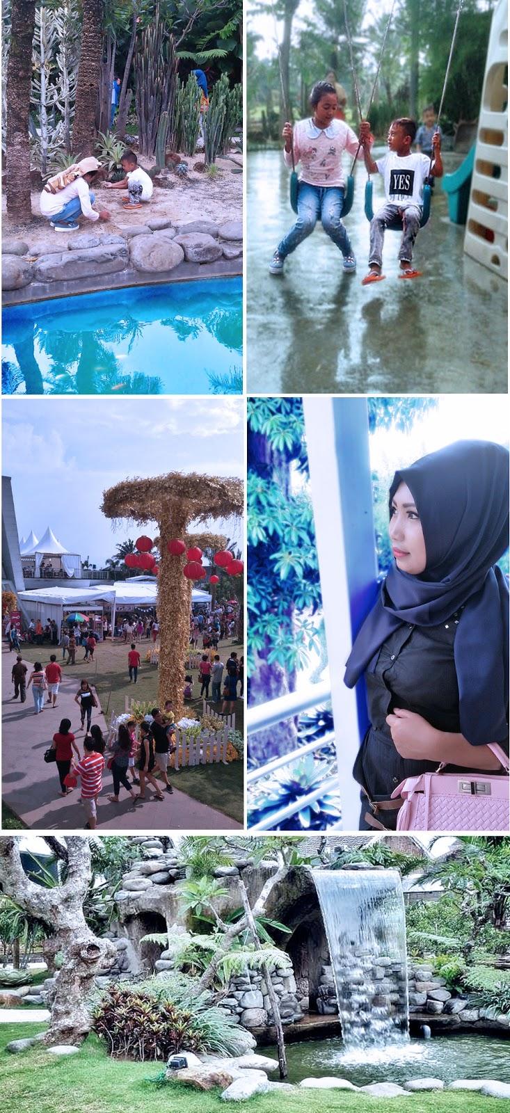 Peta Park Bandung