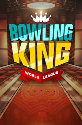 Bowling king: World league Mod Apk Download