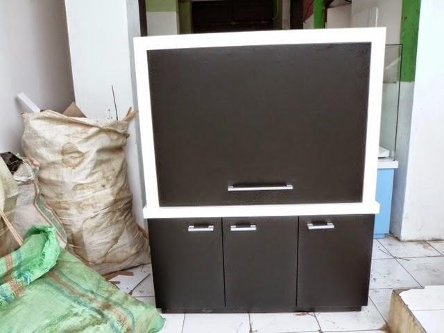 Etalase Konter HP - KiosK - Full Branding 07