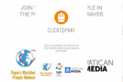 Pope Francis Rolls Out Prayer App for Youth, Click to Pray