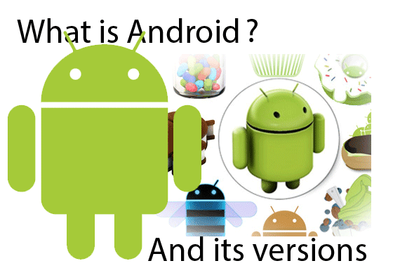 what-is-android-and-version-names