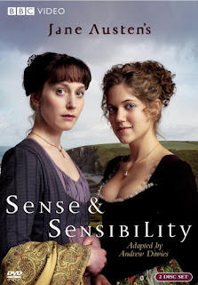 Miniseries adaptation of the novel Sense and Sensibility by Jane Austen