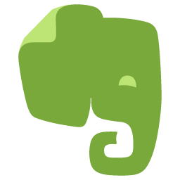 Preview of Evernote Elephant Icon