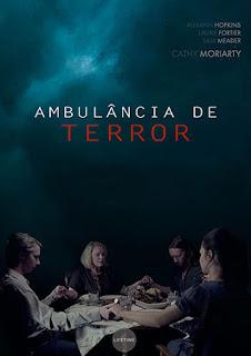 Ambulância do Terror - HDRip Dublado