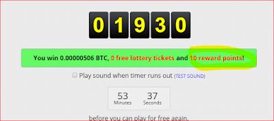 freebitco.coin encash image