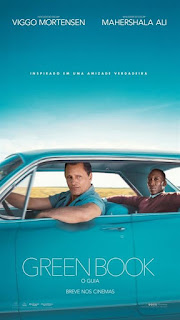 Review – Green Book: O Guia