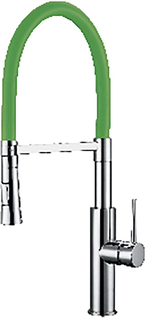 Manguera flexible grifo pilot color verde ebay for Grifos de colores