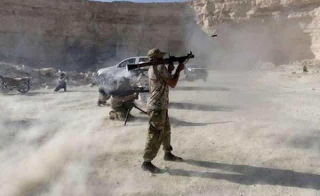 Συρία: Οι τουρκικές δυνάμεις λαμβάνουν θέση στην επαρχία Ιντλίμπ