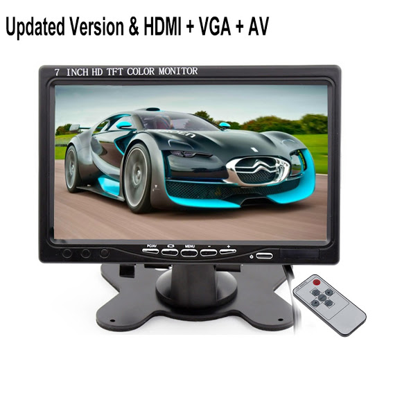 how to connect 2 monitors hdmi and vga