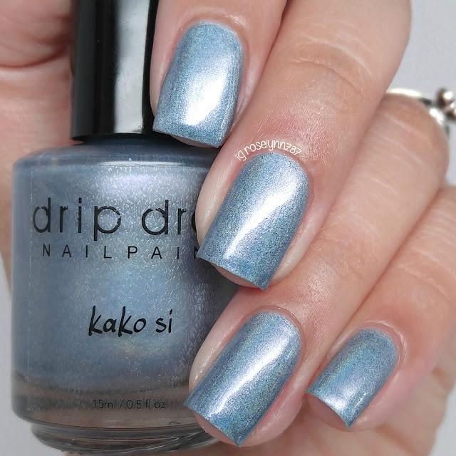 Drip Drop Nail Paint - Kako Si