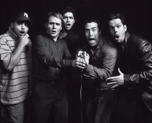 My Love for Entourage