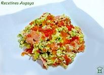 http://recetinesasgaya.blogspot.com.es/2014/05/revuelto-de-calabacin-y-salmon.html