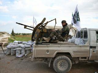 Turkey warns France 'no benefit' in protecting Kurd militia