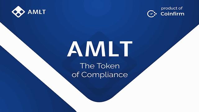 ICO AMLToken dari Coinfirm - Platform Kepatuhan Berbasis Blockchain