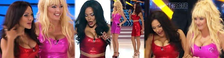 Patricia Pérez y Anna Simon Video Tetamen Brutal Como Sonia y Selena