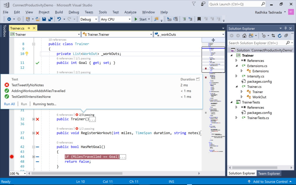 Visual Studio 2017 full