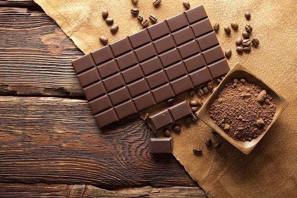 bitter çikolatanın magnezyum içeriği