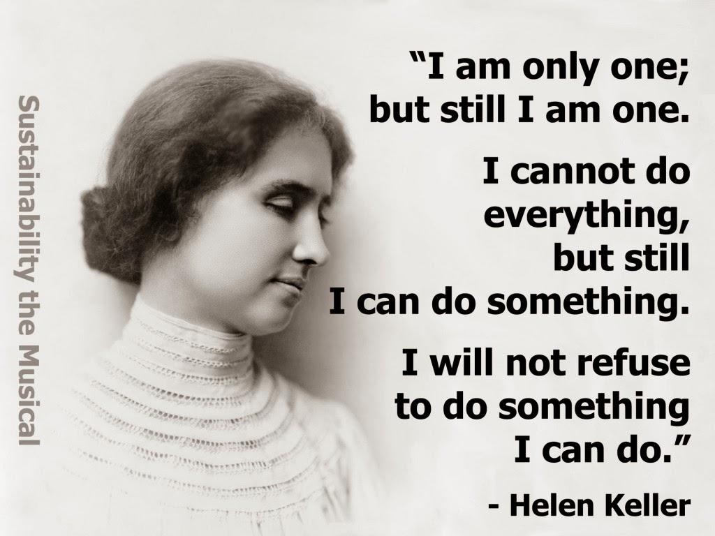 Helen Keller Crusader For The Blind And Deaf Texto