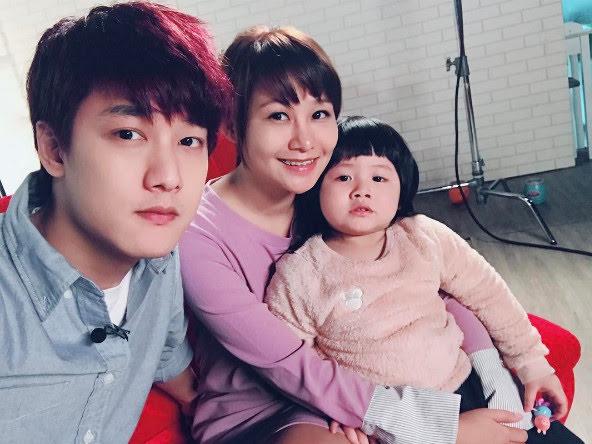 那對夫妻-林京燁 Kim首張個人專輯《妮妮》