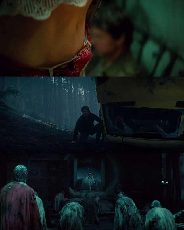 La momia (2017) HDRip 1080p y 720p Latino