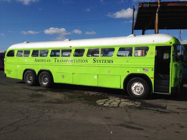 Madison : School bus for sale california craigslist