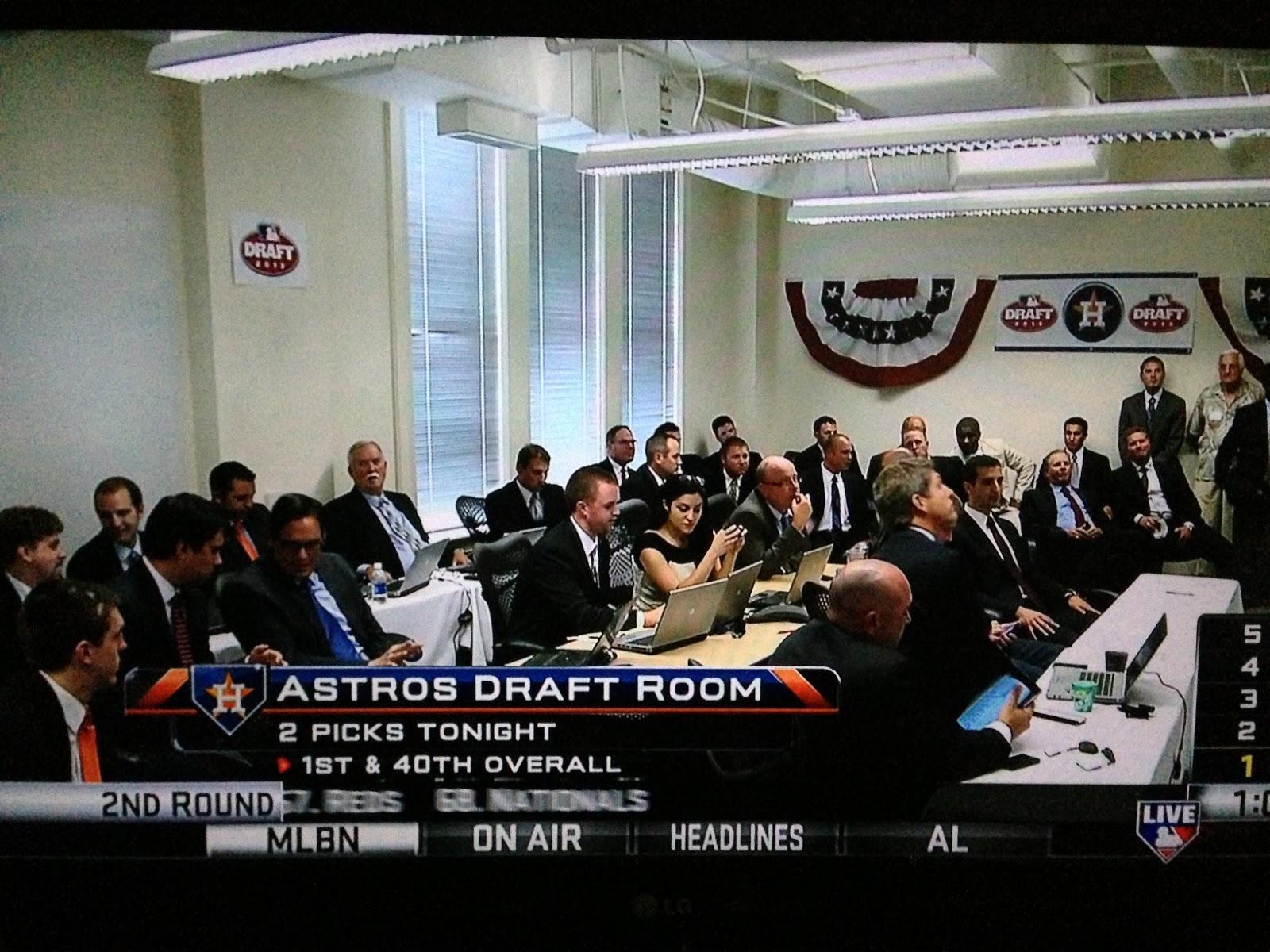 Get 'Em Young, Get 'Em Throwing: How Two Recent MLB Draft