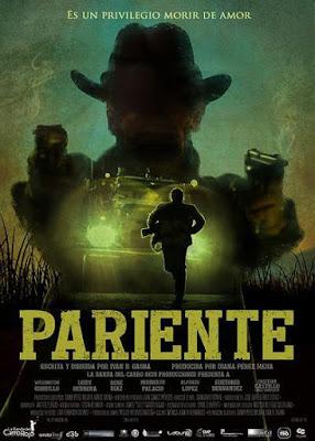 Pariente 2016 Custoim HD Latino 5.1