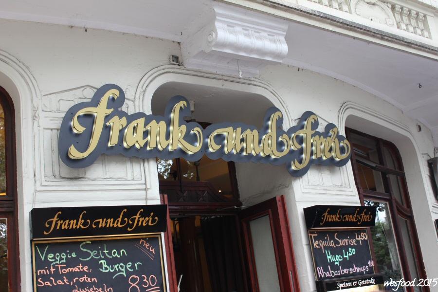 Frank Und Frei Hamburg