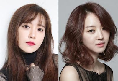 Ku Hye Sun, Jang Hee Jin, Pelakon Utama Bertukar Dalam Drama Korea & Hindi, Pelakon, Drama Korea, Korean Drama, Drama You Are Too Much,