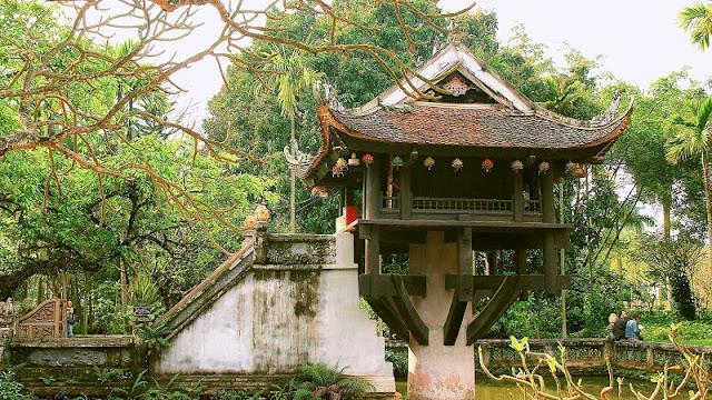 Vietnam: Gems of the North 1